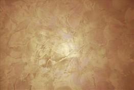 Štuk - imitace zlatý mramor